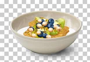 Muesli Breakfast Cereal Bowl Recipe PNG