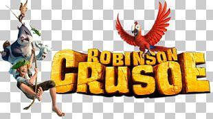 Robinson Crusoe Film Animation 0 Book PNG