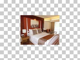Bed Frame Hotel Suite Property Interior Design Services PNG