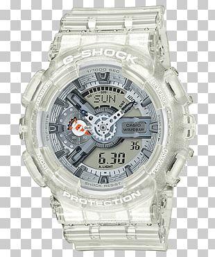 G-Shock GA-110 Casio Watch Pro Trek PNG