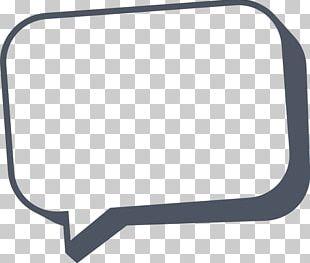 Speech Balloon Bubble Text PNG