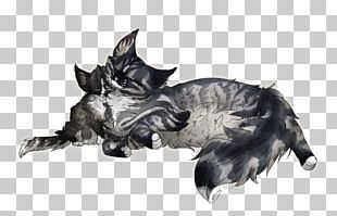 Cat Dog Mammal Canidae Claw PNG