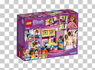 LEGO Friends Toy Block LEGO Certified Store (Bricks World) PNG