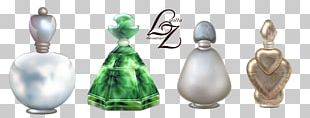 Perfume Bottle PNG