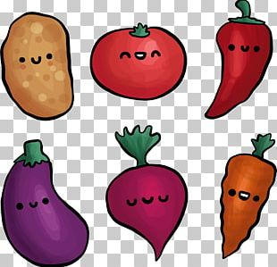 Vegetable Potato PNG