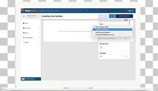 Computer Program Web Page Computer Monitors Organization Screenshot PNG