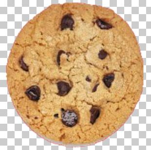 Biscuits Chocolate Chip Cookie Coffee PNG