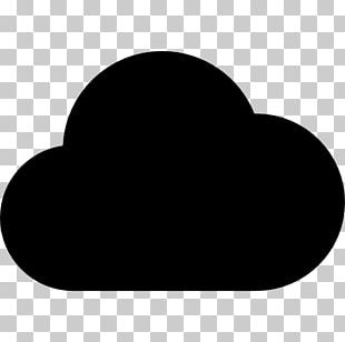 Cloud Computing Computer Icons Cloud Storage Rain PNG