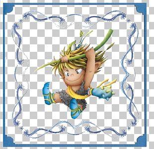 Fairy Duende Elf Troll PNG