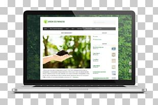 Green Eco Paradise Catering Penang DotCom Responsive Web Design Kedah PNG