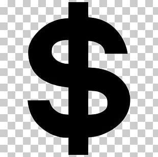 Dollar Sign United States Dollar Currency Symbol Dollar Coin PNG