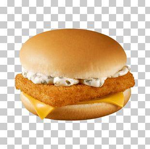 Hamburger Filet-O-Fish French Fries McDonald's Quarter Pounder McMuffin PNG