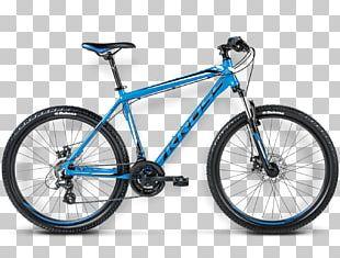 Santa Cruz Bicycles Santa Cruz Bicycles Mountain Bike Kross SA PNG