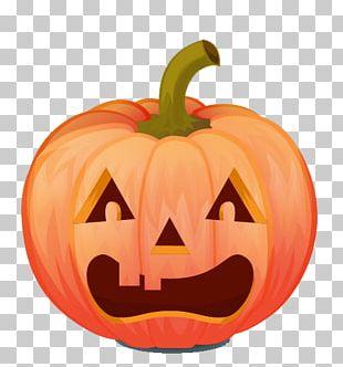 Halloween Cupcake Jack-o-lantern Pumpkin Party PNG