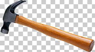 Framing Hammer Hand Tool PNG