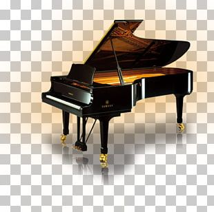 Grand Piano Yamaha Corporation Key Musical Instrument PNG