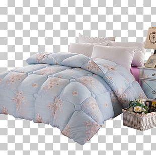 Bedding Pillow Blanket PNG
