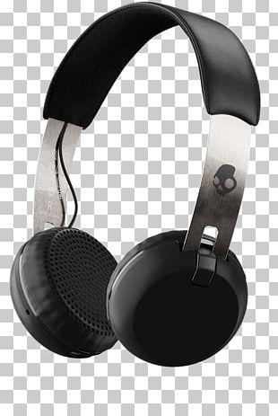 Skullcandy Grind Headphones Microphone Skullcandy Ink'd 2 PNG