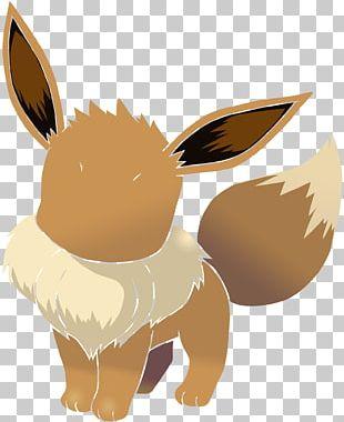 Eevee Pokémon Black 2 And White 2 Pikachu Umbreon PNG