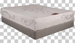 Mattress Bed Frame Box-spring Furniture PNG