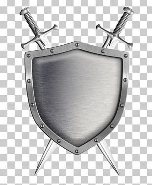 Shield Sword Stock Photography Stock Illustration PNG