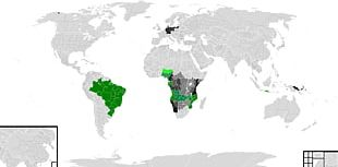 United States Europe Diplomatic Mission Community Of Portuguese Language Countries Country PNG