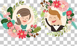 Wedding Invitation Save The Date Bridegroom Illustration PNG
