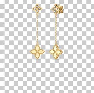 Earring Jewellery Charms & Pendants Jewelry Design PNG