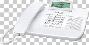 Gigaset DA710 Home & Business Phones Telephone Gigaset Communications Gigaset DA210 PNG
