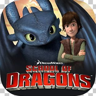 How To Train Your Dragon School Of Dragons Free Gems Toothless PNG