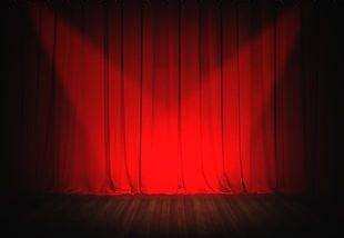 Light Theater Drapes And Stage Curtains Window Blinds & Shades PNG