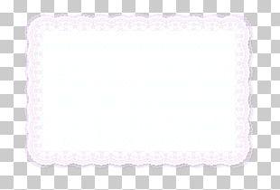 Textile Frame Pattern PNG