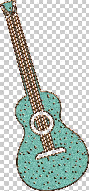 Ukulele Bass Guitar Musical Instrument PNG
