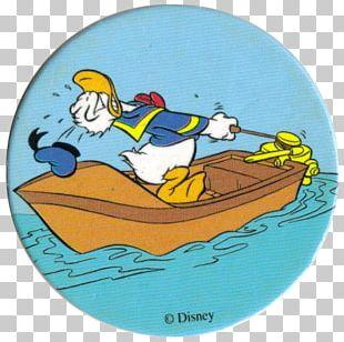 Donald Duck Daisy Duck Egmont Ehapa PNG