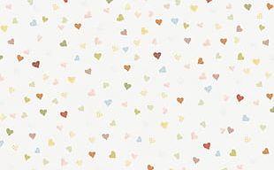 Heart-shaped Shading PNG
