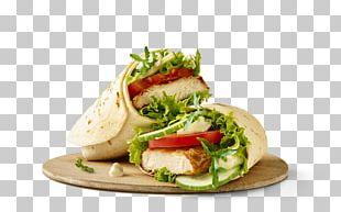 Breakfast Sandwich Wrap McDonald's Big Mac Cheeseburger Salsa PNG
