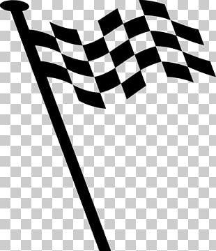 Formula 1 Racing Flags Auto Racing Race Track PNG