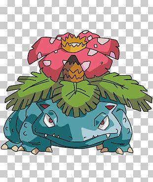 Venusaur Pokémon GO Ivysaur Pokédex PNG