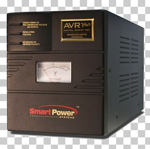 Power Inverters Electric Power Power Converters Computer Hardware PNG
