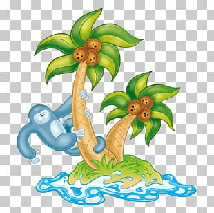 Child Sticker Wall Decal Tropics PNG