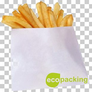 French Fries Take-out Food Frying Potato PNG