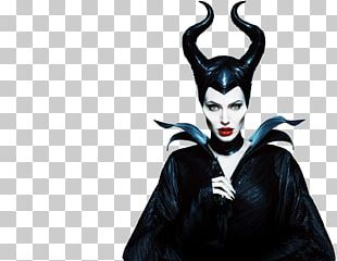 Maleficent Angelina Jolie Film Producer Actor PNG