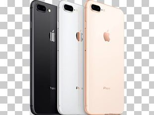IPhone X IPhone 6 64 Gb Apple IPhone 8 Plus 64GB Silver Smartphone PNG