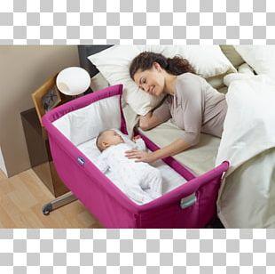 Co-sleeping Cots Bassinet Infant Bedside Sleeper PNG