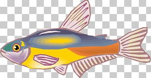 Cute Cartoon Fish Png Images Cute Cartoon Fish Clipart Free Download