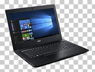 Laptop CloudBook Acer Aspire One PNG