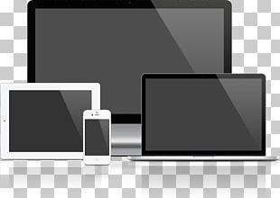 Responsive Web Design Mockup Website Wireframe PNG