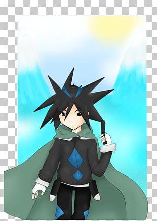 Mangaka Desktop Anime Character PNG