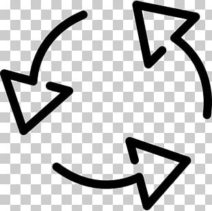 Recycling Symbol Arrow Recycling Bin Paper PNG
