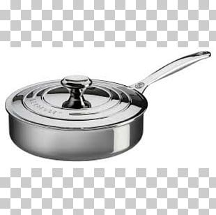 Frying Pan Cookware Le Creuset Non-stick Surface Stainless Steel PNG
